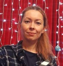 Блогер Анна Лайер