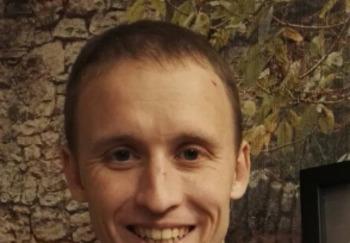 Блогер Андрей Шайтер