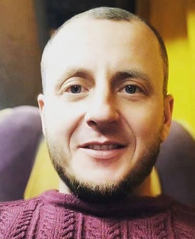 Блогер Владимир Коваленко