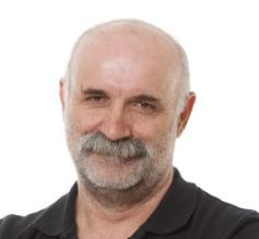 Блогер Александр Периков