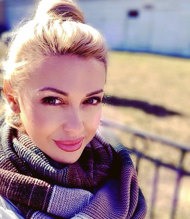Блогер Елена Северова