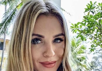 Блогер Юлия Романова