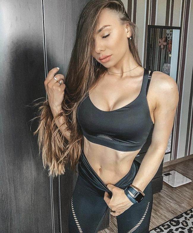 Блогер Светлана Пидченко