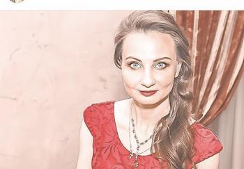 Блогер Анна Яровая
