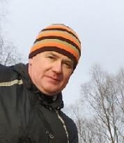 Блогер Александр Чезганов