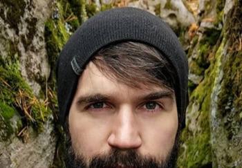 Блогер Вячеслав Шаров