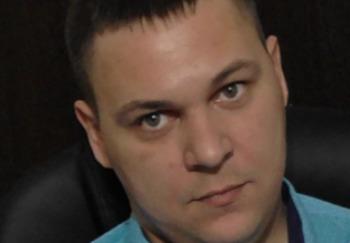 Блогер Николай Чернышев