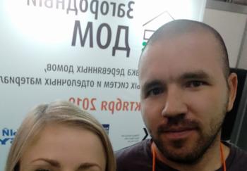 Блогер Просто Константиновы