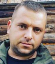 Блогер Денис Семенов