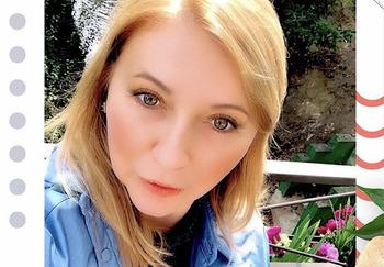 Блогер Маргарита Кхор