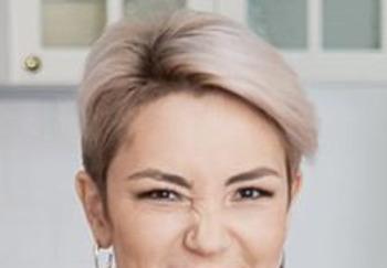 Блогер Айгуль agusha29
