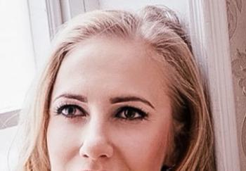 Блогер Марина Грибова