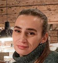 Блогер Юлия Полуянова