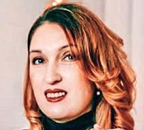 Блогер vikkimol