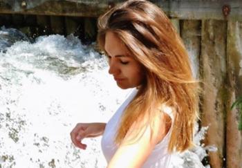 Блогер Сабина Алекс