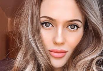 Блогер Анастасия Бакунина