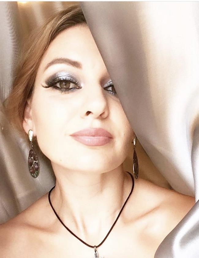 Блогер Ирина Василенко