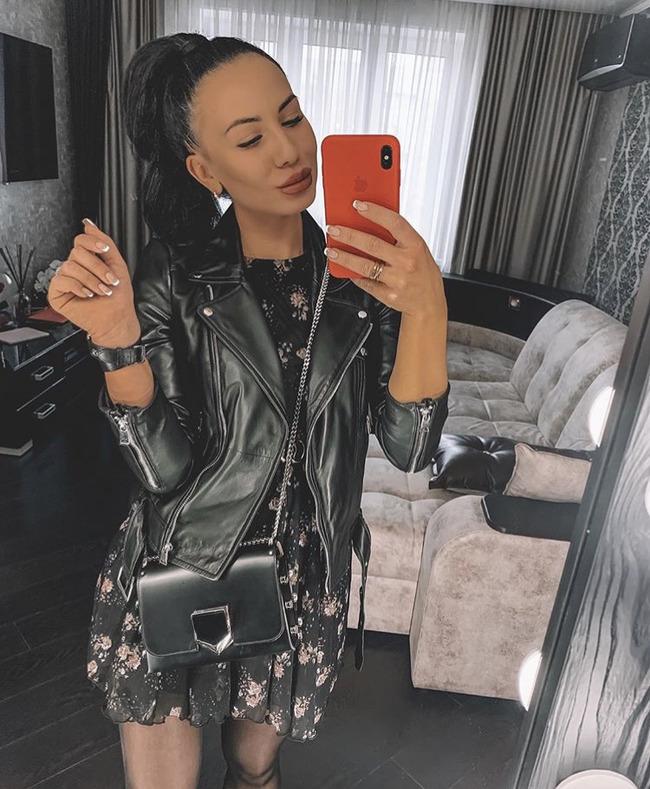 Блогер Татьяна Макарова