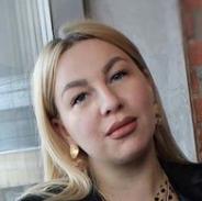 Блогер Светлана Никова