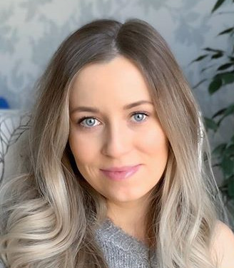 Блогер Натали ivfmomrussia