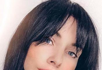 Блогер Виктория Смирнова