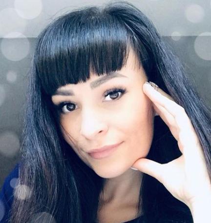 Блогер Роза rouz.z