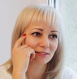Блогер shvedova.life