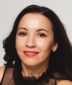 Блогер Гульфия gulffita