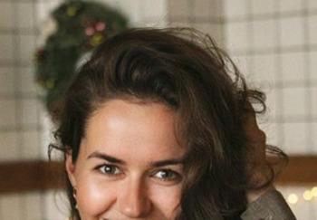 Блогер Светлана lizona_mama