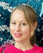 Блогер Татьяна Поздеева