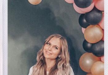 Блогер Катя Дремина