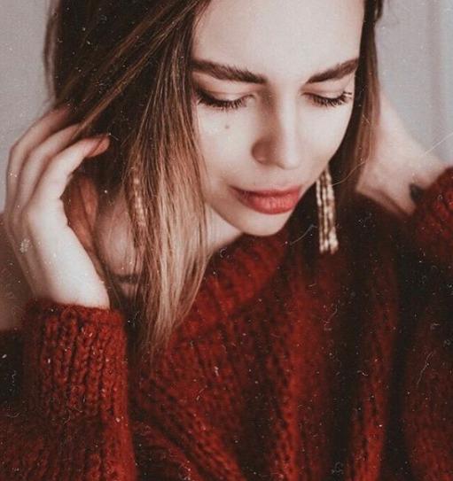 Блогер Анна Ди