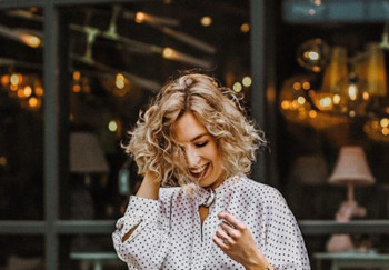 Блогер Рита Маслова