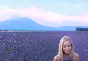 Блогер Мария Мураева