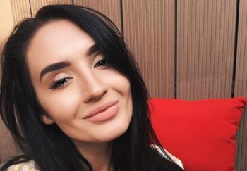 Блогер Анна Калинина