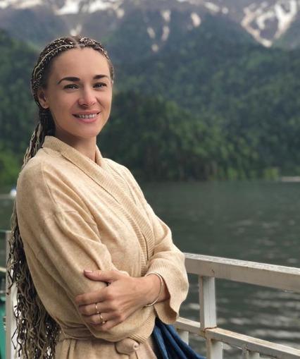 Блогер Лиза Ортман