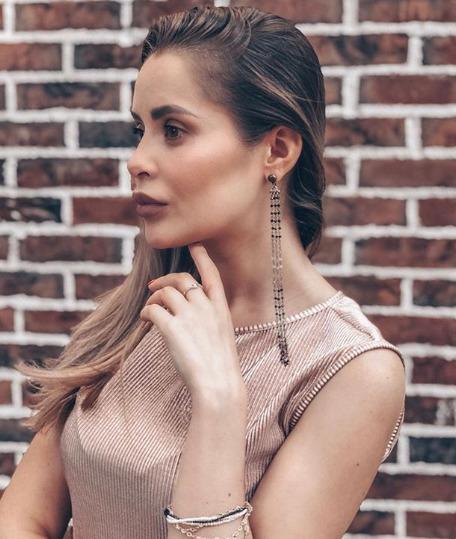 Блогер Сабина Бьютиблог