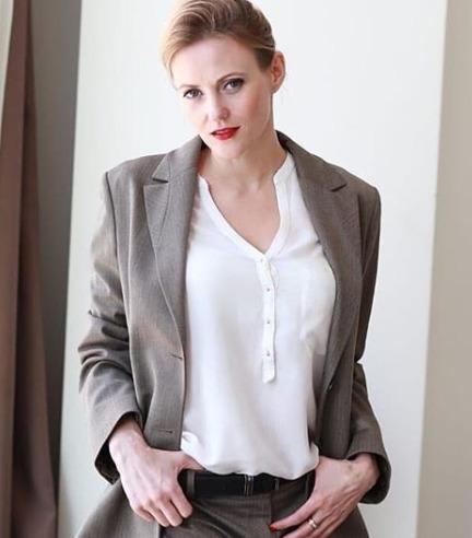 Блогер Ольга Raw_vegfood