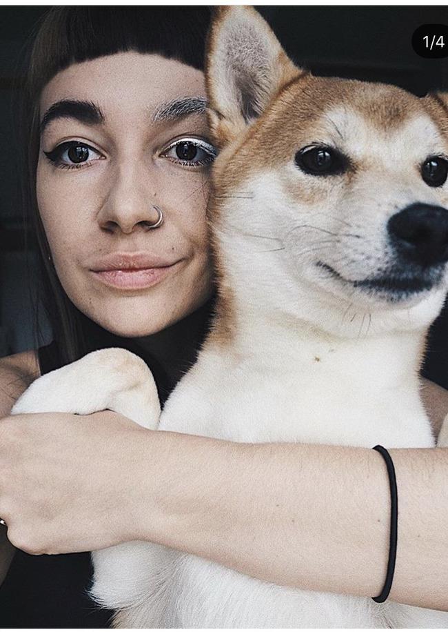 Блогер Екатерина Ультра