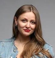 Блогер Дарья puzojitel_life