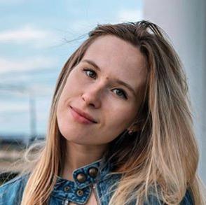 Блогер Екатерина makaroshka_ket