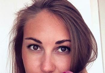 Блогер Кэти morenkova_