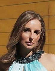 Блогер Екатерина Леонова