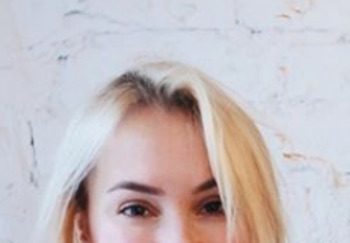 Блогер Анна Берсенева