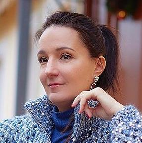 Блогер Алина alina.v.skazka