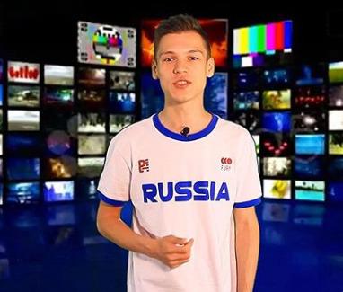 Блогер Артур Решетов