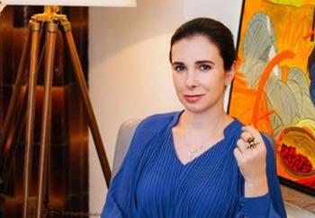 Блогер Екатерина Духина