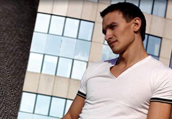 Блогер Сергей Летов