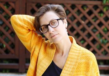 Блогер Мария Левин
