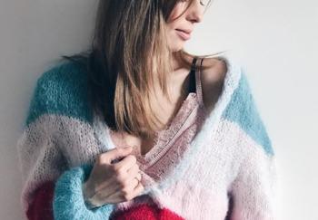 Блогер Маргарита Терехова